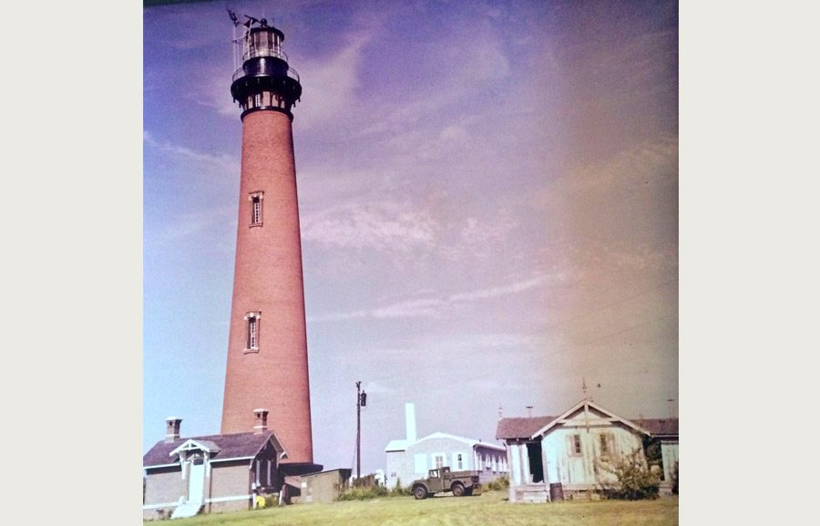 Currituck Beach Lighthouse | Come, Climb, and See The Light